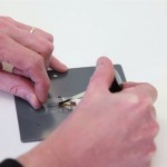How to install a strain gauge [VIDEO]
