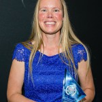 2014 Women in Industry Award Winners: Excellence in Mining Award – Julie Shuttleworth