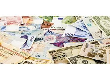 Largest forex liquidity provider