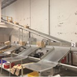 Speed, reliability and flexibility on the conveyor line