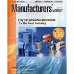 Check out the Digital Edition of Manufacturers' Monthly February 2014