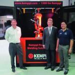 Kemppi Australia opens Robotic Welding Cell