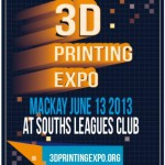 Bajtech to display new innovation at Mackay 3D Printing Expo