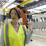 Planning for a blue-collar Australia: will Labor's job package deliver?