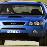 Diesel Territory could save Ford