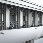 Pneumatic standard cylinder targets inefficiency