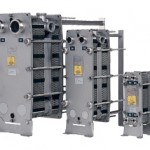 Teralba thermal-plate heat exchangers