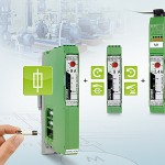 Contactron technology enables smooth motor switching