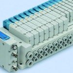 The next generation of solenoid valves and manifolds from SMC
