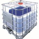 Teralba Rummager Series 210 Pallet Tank Mixer
