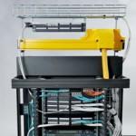 Increased data centre rack efficiency
