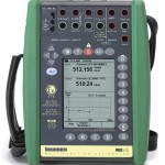 Multifunction NATA calibrator