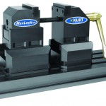 Multi-axis Anglock vise