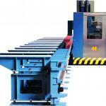 Haco to showcase KOMPAKT 3015 CNC plasma machine at Austech 2011