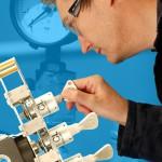 Flexibility in pneumatic valve interlocks