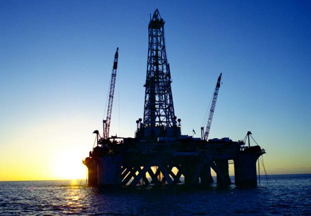 oil drilling essay