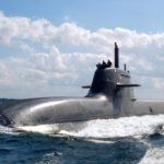 Australia's submarine contract means huge opportunities for Industry 4.0
