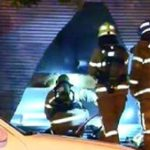 Printing factory fire in West Melbourne viewed as suspicious