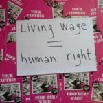 Fashion brands should act to provide living wage: AFWA