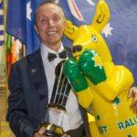 Boss of Australian toy manufacturer wins global entrepreneur award