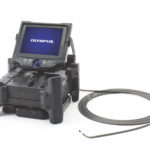 Industrial videoscope being touted as the new 'gold standard'