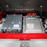 Growing use of very large lithium-ion batteries