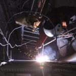 Shoddy welding 'will lead to deaths'
