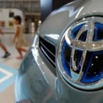 New recalls affect 3.4 million Toyotas