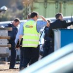 Fatal accident at Wodonga fabrication company