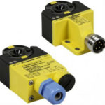 Sensors for valve position monitoring in harsh environments