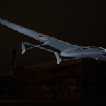Image: Cometa CTOL airframe designed and built in collaboration with D3 Applied Technologies (supplied)