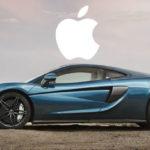 McLaren strongly denies Apple acquisition talks
