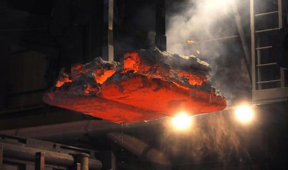 Hazelwood Shutdown Dangerous For Portland Smelter