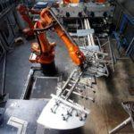 World Robotics Report 2016 announces collaborative robots as market driver