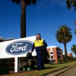 Ford factory decommissioning process to take time, says boss
