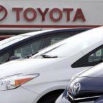 Toyota Prius recall affects 300 Australian vehicles