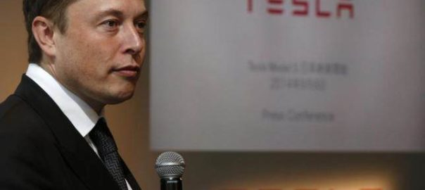 Tesla founder Elon Musk (Image: Reuters)