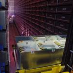 Kion completes Dematic acquisition