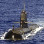 Thales snaps up Collins sub sonar contract