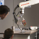 welding-robot-tracking-a-programmed-job