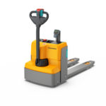 Pallet trucks for small-to-medium manufacturers