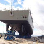 ASC cuts 130 shipbuilding jobs