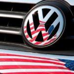 Second US arrest over Volkswagen 2015 emissions scandal