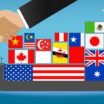 TPP signatory countries