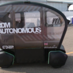 RPM's Pod Zero can travel up to 25 km/h