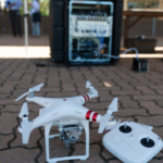 Department 13 launches counter-drone solution