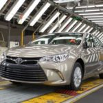 Toyota to shift to car distribution when 2600 jobs go
