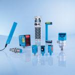 Smart Sensors By Sick