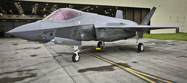 F-35A Lightning II (RAAF)