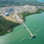 The Gladstone LNG gas project (Field Energy Services)